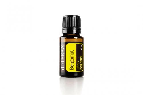 bergamot-doterra-esenciálne